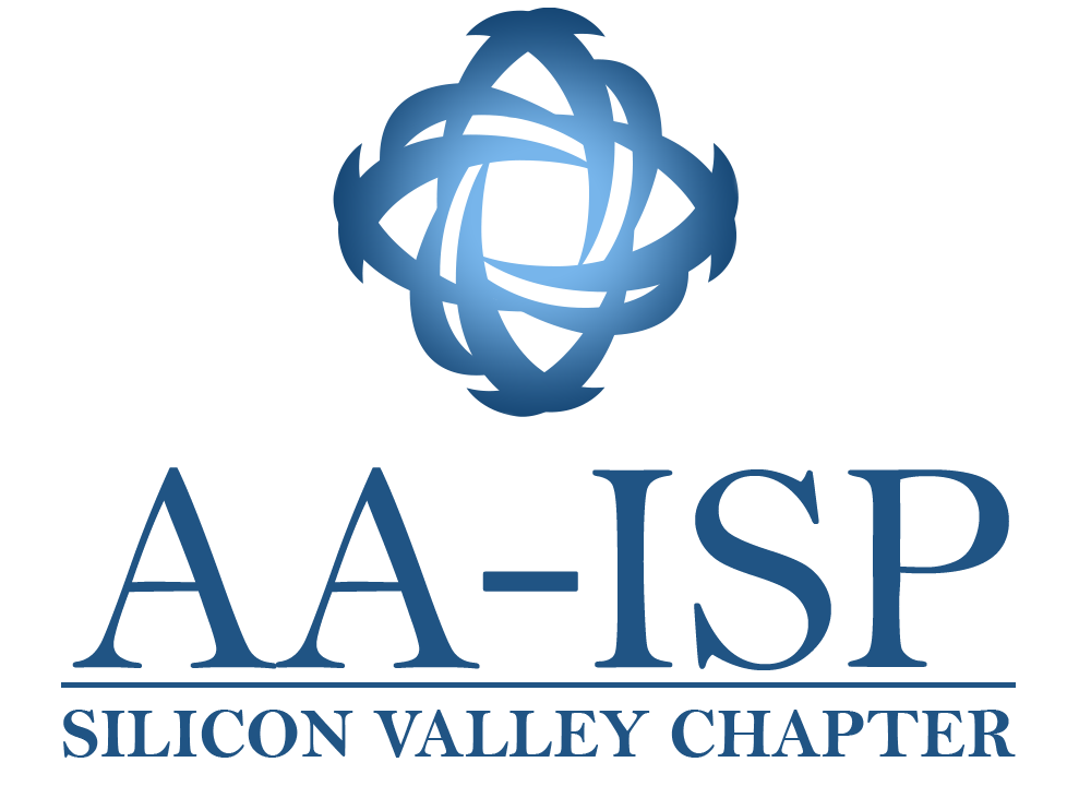 Silicon Valley Chapter Logo