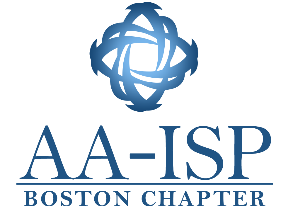 Boston Chapter Logo